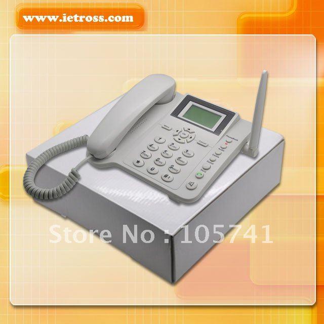 Quad Band GSM FWP(fixed wireless phone)/ GSM analog cordless phone(China (Mainland))