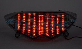 LED Motorcycle Tail Light Brake Light For SUZUKI BANDIT 650/1250 09-10
