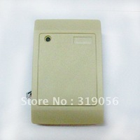 free shipping+RFID 125K reader + 5  cards for access control system   ID reader