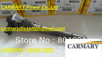 Genuine Common rail injector 0445110283 0445110185 for Hyundai 33800-4A300, 33800-4A350