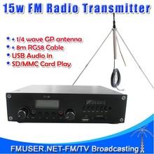 broadcast transmitter reviews