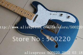 Best SALE China guitars Electric Guitar  blue