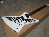 Wholesale -   new arrival K guitar white hot electric guitar free shipping