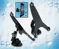 ZJ-0181  Car Kit Windshield Holder Cradle Mount For Apple iPad 2 2th