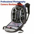 WB-1668 Camera Bag Backpack with All Weather Cover for SLR  CAMERAS, LENSES, Accessories,etc