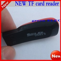 whistle card reader latest version USB 2.0