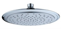 Free shipping Luxury Bathroom Overhead Shower ABS Plastic Spray Rainfall Shower Heads 32014 [Factory supplier]