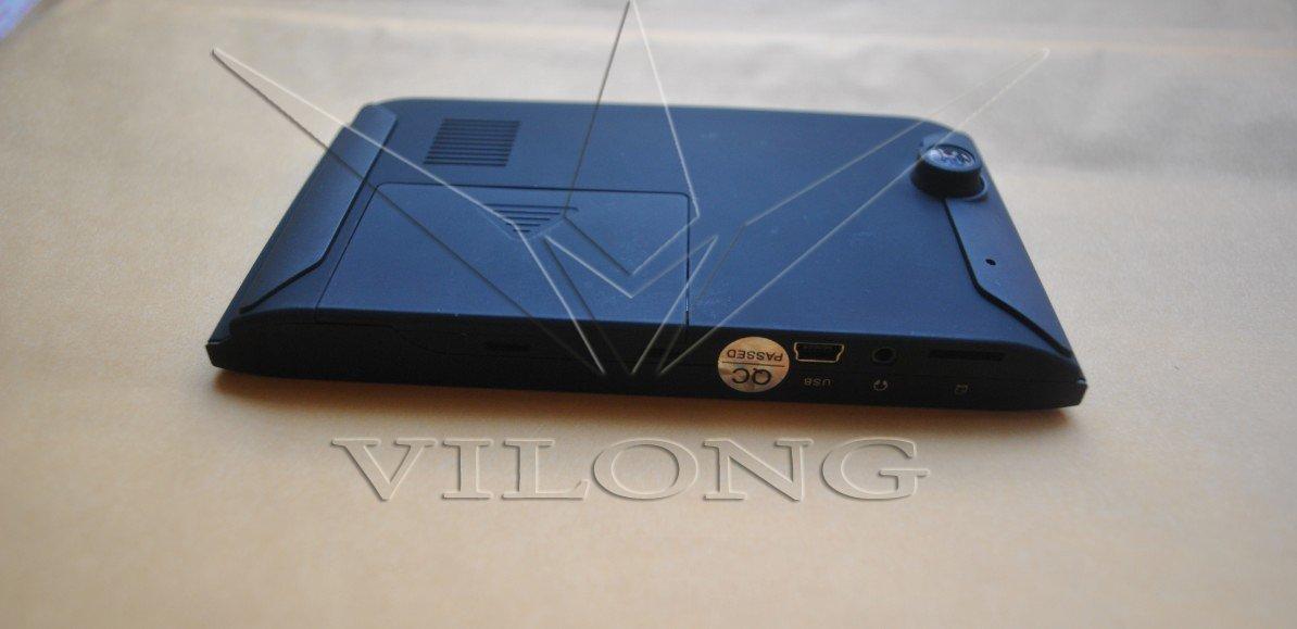 Автомобильный видеорегистратор 4GB Price Cuts GPS Car DVR X6, Combo Navigator and 3MP Camera, HD 720P/Paint of Paint, 256MB RAM/4GB, CPAM