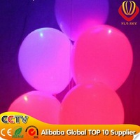 Big discount! 500pcs/lot, 2014 hot selling baloons with led for christmas decoration With CE&ROHS  Free Shipping