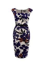 New Arrival ! Women Sexy Summer Coast Brand Knee-Length Lady OL Career Dress Free Shipping Size S-XXL(China (Mainland))