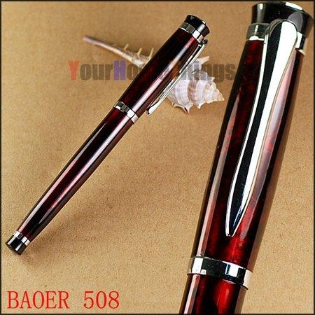 Перьевая ручка BAOER 508 M