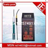 PH8414 Handheld (portable) digital display pH meter PHMeter High-precision PH8414