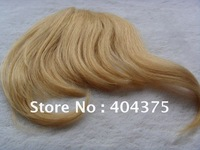 clip in Bangs human hair natural fringe extension, fashion new clip on hair bangs