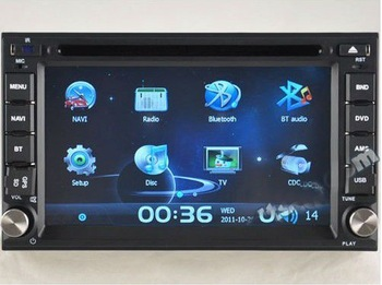 Car DVD Player for Hyundai old version Elantra / Sonata / Santa Fe / Tucson / Terracan / Matrix / Getz / Tiburon / I20 / Lavita