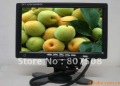 7 inch In-Car TFT LCD Monitor, car rear view monitor,freeshipping by china post air mail