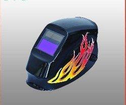 Saldatura cappuccio/weld cap/solar auto-darkening welding helmet