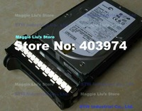 server hard disk drive, 146GB 10K 80PIN Ultra320 SCSI HDD with Tray forDell PowerEdge1800 1850 2800 2850,90% new, 1 yr warranty