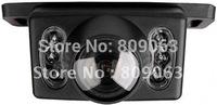 Car Rear View Reversing Camera - PAL color system