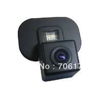 CCD Car Rear View Reverse backup car auto camera for KIA FORTE/Hyundai Verna