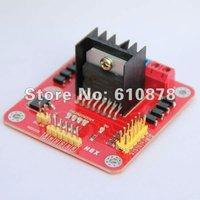 Wholesale price Ship, L298N Dual Bridge DC stepper Controller Control Motor Driver module Board
