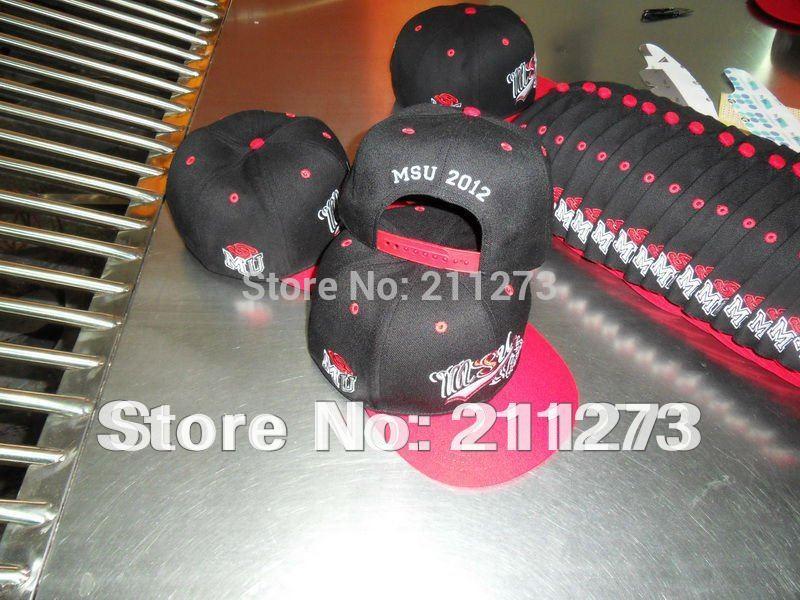 wholesale,snapback hat, oem,custom snapbacks,free shipping,make sample,100% cotton twill ,custom snapback hat,top quality(China (Mainland))