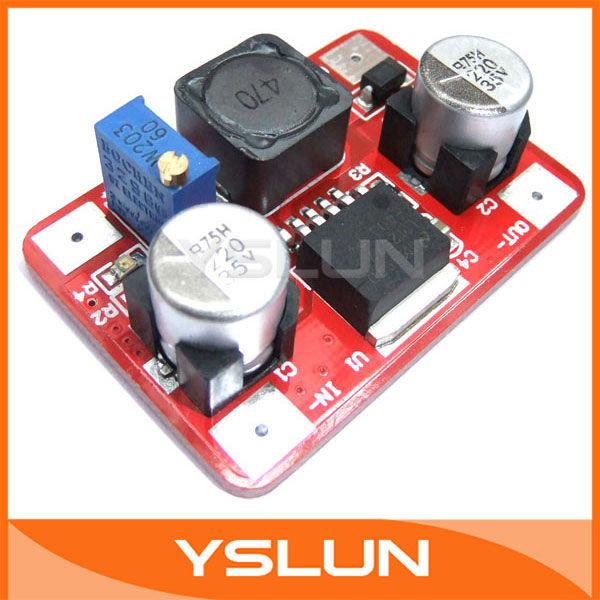 Преобразователь Adjustable Converter dc/dc #090396 5 /lm2577 DC Converter