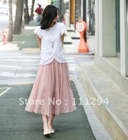 Free shipping Bohemian casual ladies dress; fashion dress0141