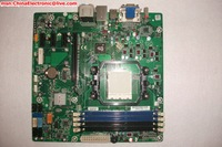 For HP Motherboard 620887-001 For HP desktop mainboard H-Alvorix-RS880-uATX (Alvorix) P6640F AMD system board socket AM2 DDR2