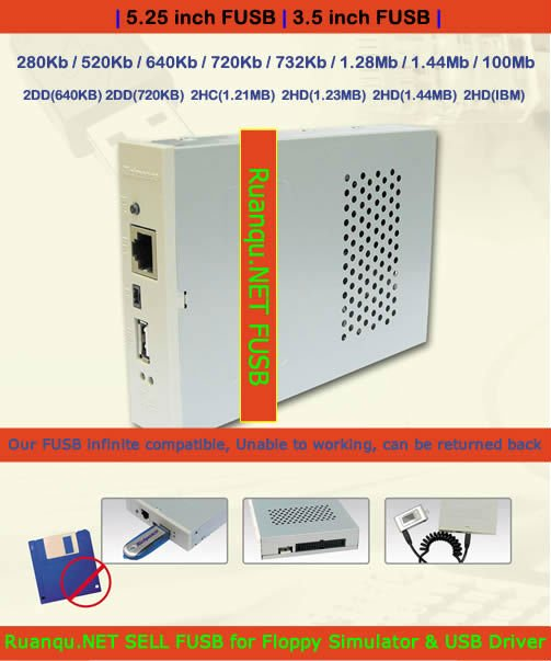 For BROTHER BAS-750 embroidery machine USB Emulator Manufacturers Sell FloppyUSB Simulator Floppy USB Floppy Driver(China (Mainland))