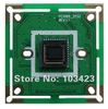 Free Shipping CMOS Board , 600TVL  Camera Board PC1089K