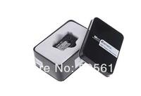 free shipping Worlds Smallest 720*480 Digital Video Camera Mini DV DVR#8175 with retail box