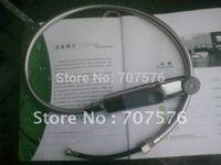 Name Brand Shattaf / Handheld Bidets Shower set / Bathroom Diapper Sprayer for women TS071-Br Chrome +Gray