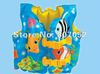 Free Shipping/Wholesale/children/kid/boy/girl/Life jacket/Inflatable bathing suit/swim vest/Swimming vest SP03(China (Mainland))