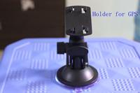 suction up for satnav Four-buckle rotation Sucker Cup Holder Mount Bracket for GPS Navigator car holder for GPS Navigator