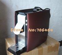Hot seller Lavazza capsule coffee machine fully automatic coffee maker portable colorfully exquisite Tupispresso Bicafe azzurro