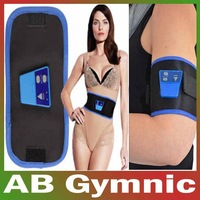 AB BOLD BUILDING BELT & AB Gymnic ABGymnic Muscle Exercise Toner Toning Belts and Diet Cream Lose Weight Belt Free shipping
