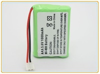 FREE SHIPPPING Cordless phone battery 27910 3.6v for GE 28118 5-2628