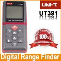 Mini Handheld UNI-T UT391 Laser Distance Meter