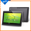 "7"" mid android 4.0 atm7013 cortex a8 tablet pc 512MB 4GB USB 3G WIFI Camera hdmi"