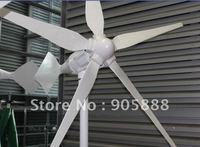 New!! Free shipping!DC24V 800W Wind Turbine Generator, Windmill Generator, Generator Turbine(