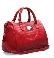 HB609 Fashio designer handbag Mng plaid For women's Shoulder/Messenger handbag mango black plaid bucket handbag dimond/brand bag