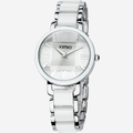 NEW MODEL!!KIMIO brand Quartz wrist watch Women style ladies watch girl watch free shipping 3 colours 10pcs/lot K470L