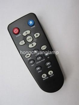 fit for Western Digital WD WDAVN00BN USB TV FULL HD HDMI Media Player Remote Control
