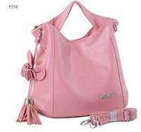 Free Shipping!!!2012 New arrive Woman fashion bag high quality guarantee Brand bags!