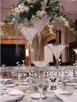 2012 Hot sale free shipping glow inflatable crystal water beads jelly ball for vase filler in wedding party&event decoration