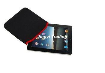 "Neoprene Sleeve Case For MID Ebook Epad Apad ipad Tablet PC 7"" free shipping 8642"