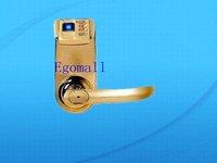 DIY 3398 Reversible Handle Fingerprint lock door(fingerprint+password+mechanical key
