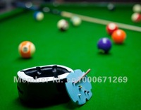 billiards table ashtray, pool  ashtray, promotion gift, Christmas fashion gift