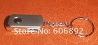 Drop Shipping Real memory 2GB 4GB 8GB 16GB 32GB metal USB flash drive free shipping + retail packing
