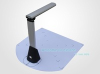 Free shipping!!Brand New 500 Mega Pixels 2592*1944 Portable Foldable High Speed 1s A3 Scanner